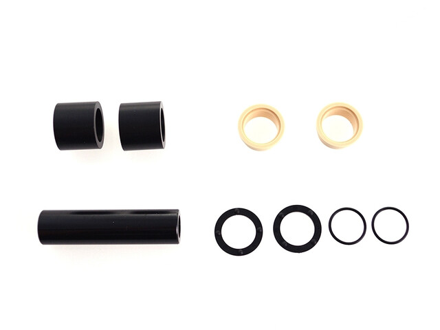 Fox Racing Shox Crush Kit Di Guarnizioni AL 8x33.83mm